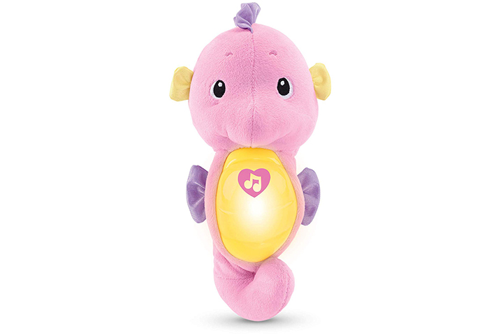 Fisher-Price Soothe