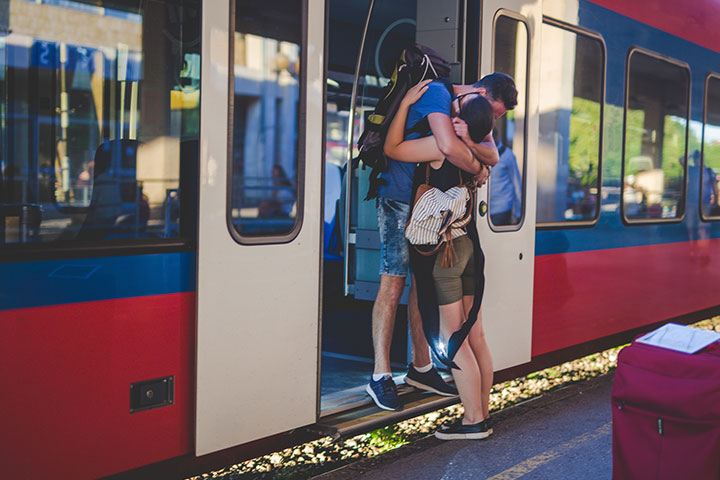 How to Make Long Distance Relationship Work