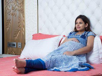 प्रेगनेंसी में बेड रेस्ट (बिस्तर पर आराम) | Pregnancy Me Bed Rest Kaise Kare