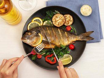 प्रेगनेंसी में मछली खाने के फायदे   |  Pregnancy Me Fish Khane Ke Fayde