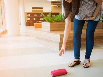 क्या प्रेगनेंसी में झुकना सुरक्षित है? | Pregnancy Me Jhukna (Bending)
