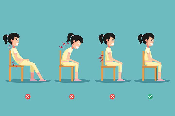 Seating pattern