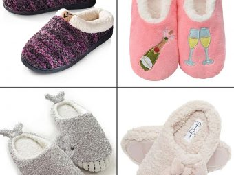 11 Best Slippers For Girls To Buy In 2021