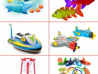 13 Best Pool Toys For Kids In 2021