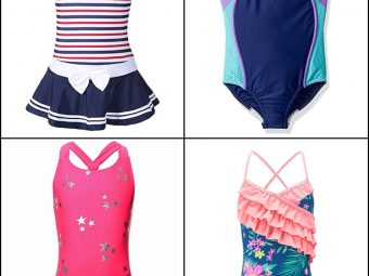 17 Best Girls' Swimsuits To Buy In 2021
