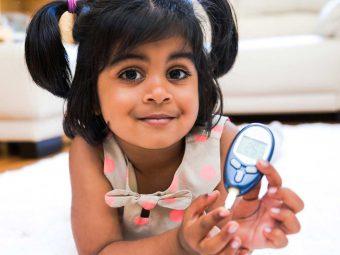 बच्चों में डायबिटीज (ब्लड शुगर) के संभावित लक्षण । Baccho Me Diabetes Ke Lakshan