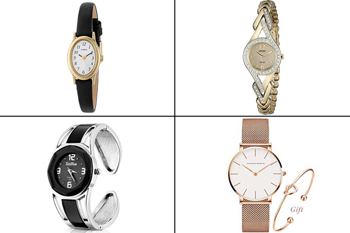 Best Womens Wrist Watches To Buy