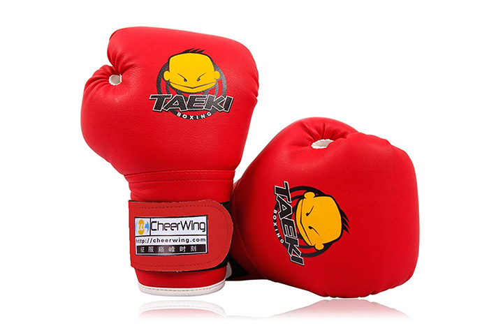 Cheerwing Kids Boxing Gloves