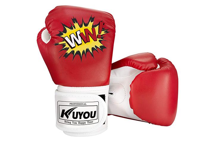 KUYOU Kids Boxing Gloves