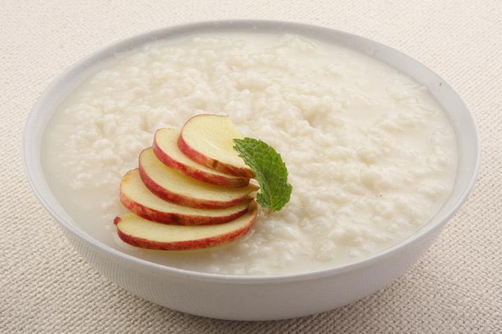 Suzy Apple Halwa