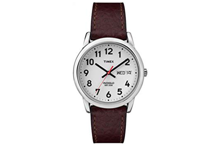 Timex Womens Indiglo Easy Reader