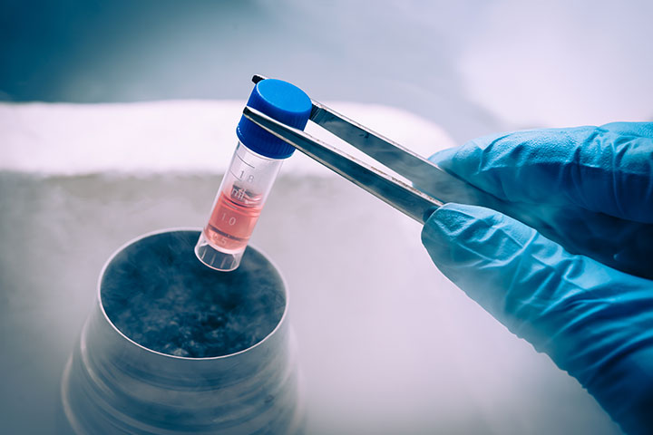 Babies Can Get Stem Cells From Breast Milk
