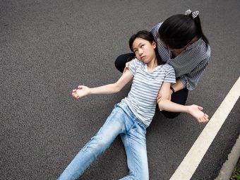 बच्चों में मिर्गी रोग के लक्षण, कारण, इलाज व घरेलू उपचार | Bacho Mein Mirgi Ke Jhatke Ka Ilaj