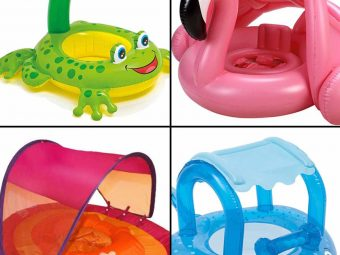 13 Best Baby Floats For Swimming In 2021