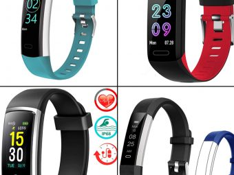 17 Best Fitness Trackers For Kids In 2021
