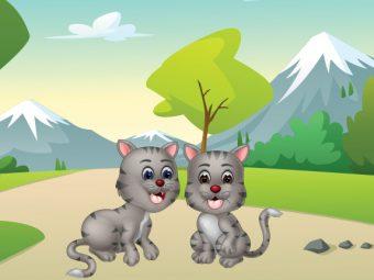 लालची बिल्ली और बंदर की कहानी | Lalchi Billi Aur Bandar Ki Kahani