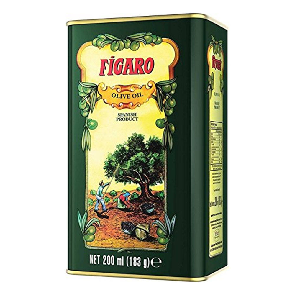 Figaro Baby Massage Olive Oil