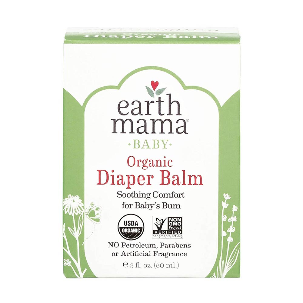 earth mama angel baby diaper cream