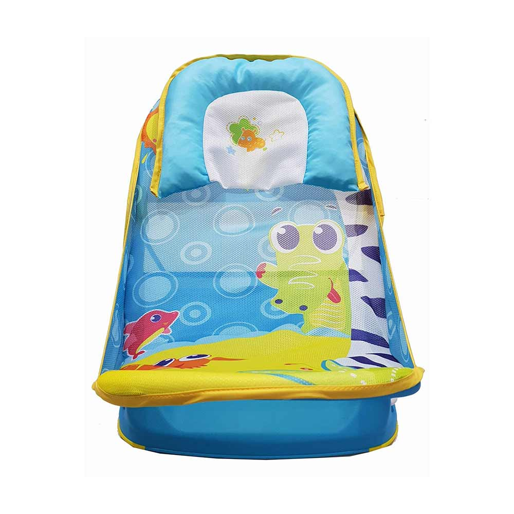 mastela mother's touch deluxe baby bather