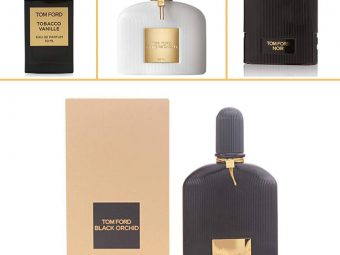 5 Best Tom Ford Perfumes For Women In 2021