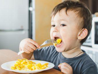 बच्चों को अंडे कब और कैसे खिलाएं व इसके फायदे | Baby Ko Egg Kab Dena Chahiye
