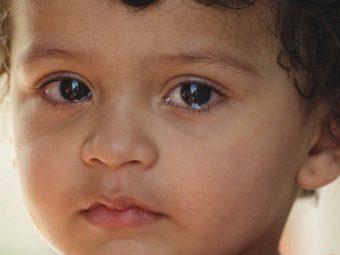 बच्चों की आंखों से पानी आने की समस्या | Baccho Ki Aankhon Mein Pani Aana