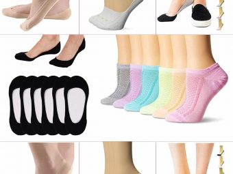 11 Best No-show Socks For Women To Buy In 2021