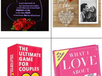 21 Best Valentine's Day Gifts For Him In 2021