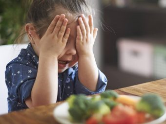 बच्चों को भूख न लगने के 7 कारण व बढ़ाने के नुस्खे | Bacho Ko Bhukh Na Lage To Kya Kare