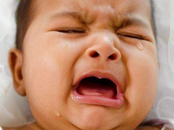 शिशुओं में कॉलिक (उदरशूल) के कारण व इलाज | Bacho Mein Colic