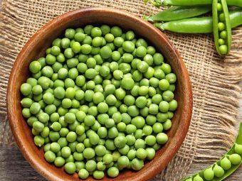 प्रेगनेंसी में हरे मटर खाने के 7 फायदे | Pregnancy Me Matar Khane Ke Fayde