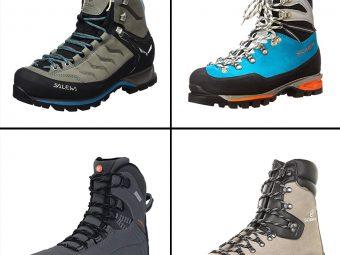 6 Best Women Mountaineering Boots Of 2021