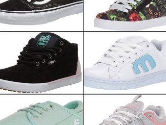 15 Best Women Skateshoes To Buy In 2021