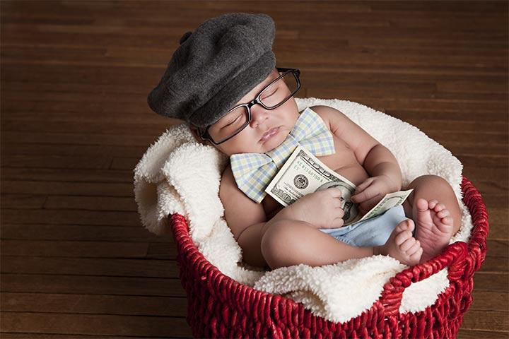 Billionaire Names For Your Future Richie Rich