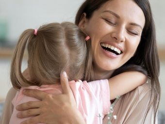 How To Build A Secure Attachment With Your Child