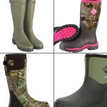 Hunting Boots For Women1