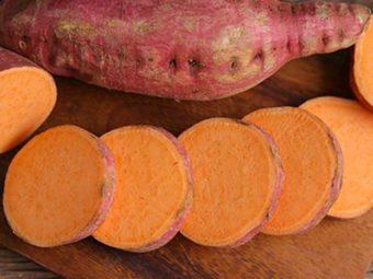प्रेगनेंसी में शकरकंद खाना चाहिए या नहीं?  | Pregnancy Me Shakarkand (Sweet Potato)