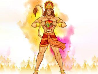 रामायण की कहानी: भगवान राम ने दिया हनुमान को मृत्यु दंड