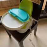 Fisher Price Clean N Go Booster-Fisher price booster chair for boosting kids-By shilpachandel14