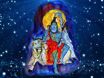 नंदी कैसे बने भगवान शिव के वाहन? | nandi kaise bane shiv ke vahan