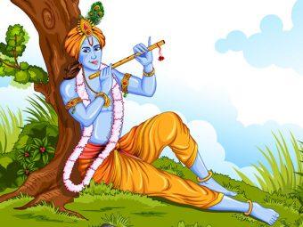 श्री कृष्ण और सुखिया मालिन की कहानी   Shri Krishna Aur Fal Bechne Wali