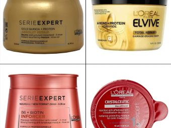 10 Best L'Oréal Hair Spa Products In 2021