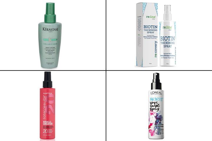 17 Best Hairsprays For Women In 2020