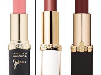 13 Best L'oreal Lipsticks In 2021