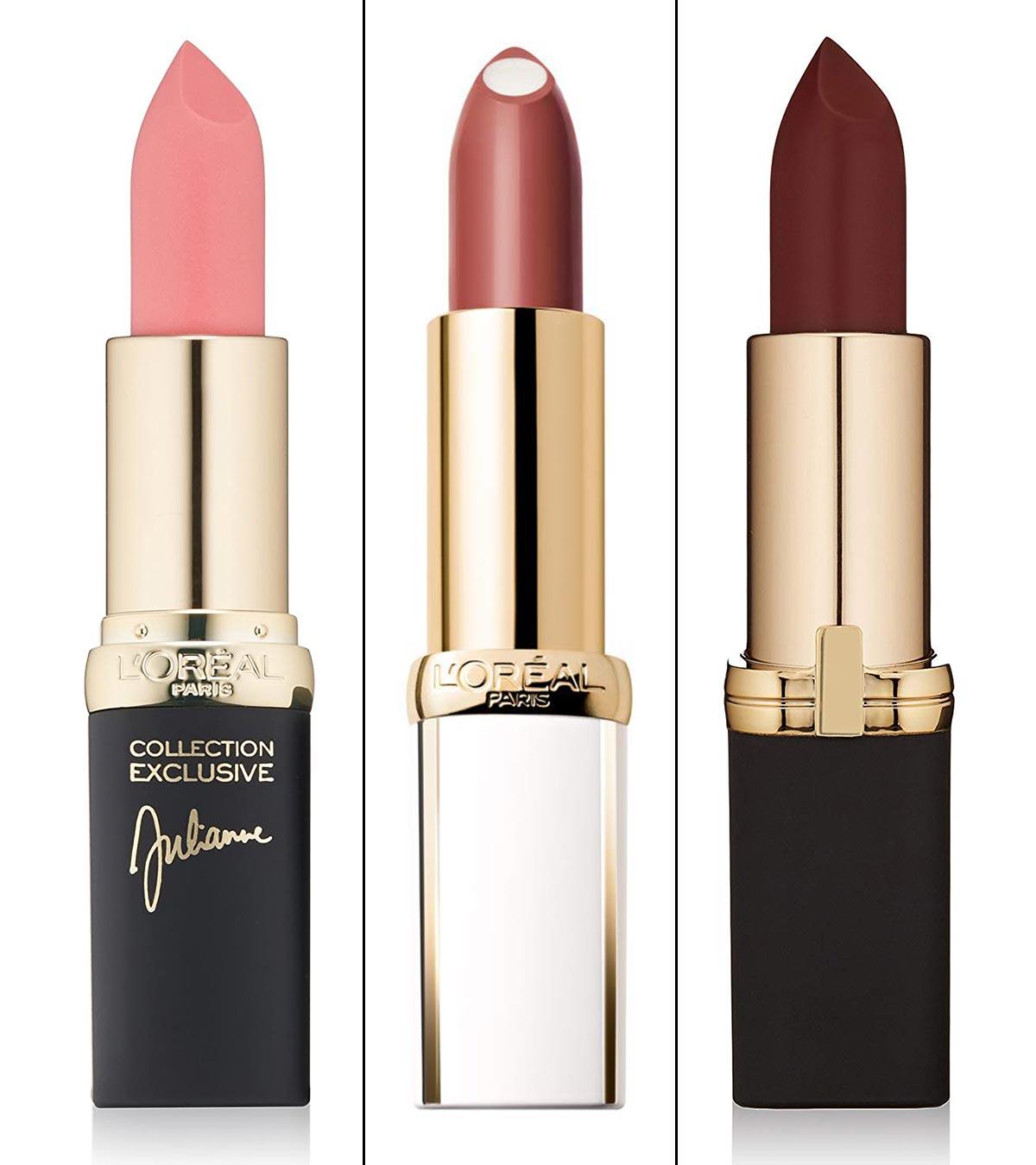 13 Best L Oreal Lipsticks In 2021