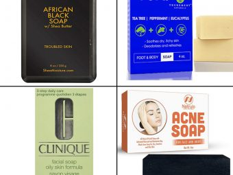 14 Best Soaps For Oily Skin In 2021