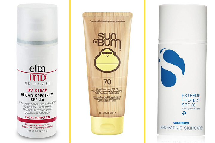 Best Sunscreens For Rosacea In 2020