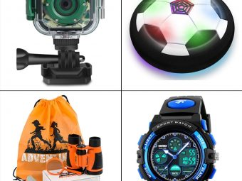 23 Best Toys And Gifts For 11-Year-Old Boys In 2021