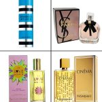 Best YSL Perfumes For Women