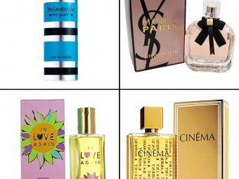 8 Best YSL Perfumes For Women In 2021